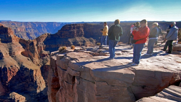Study shows Grand Canyon older than thought