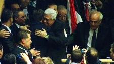 UN vote: Palestine non-member observer state