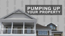 Pumping Up Your Property