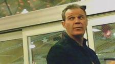 Sgt. David Attew Surrey Six investigator