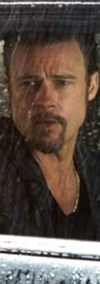 Brad Pitt in Alliance Films' 'Killing Them Softly'