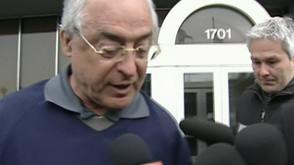 CTV Montreal: Mayor of Mascouche resigns