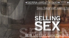 Selling Sex