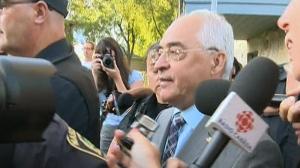 CTV Montreal: Embattled mayor of Mascouche resigns