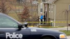 Chiefs' Jovan Belcher in murder-suicide
