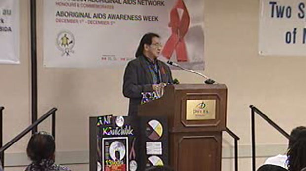 Canadian Aboriginal Aids Network