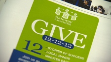 12-12-12 Gateway Association Campaign