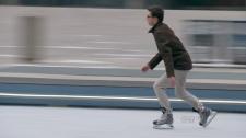 CTV Toronto: Outdoor skating rinks opened