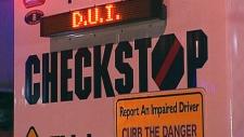 Checkstop Generic