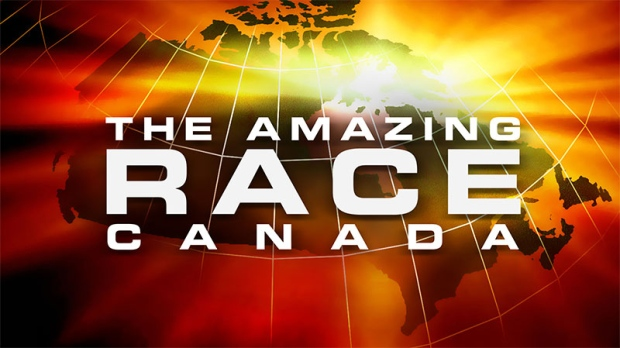 Amazing race in Canada to air on CTV