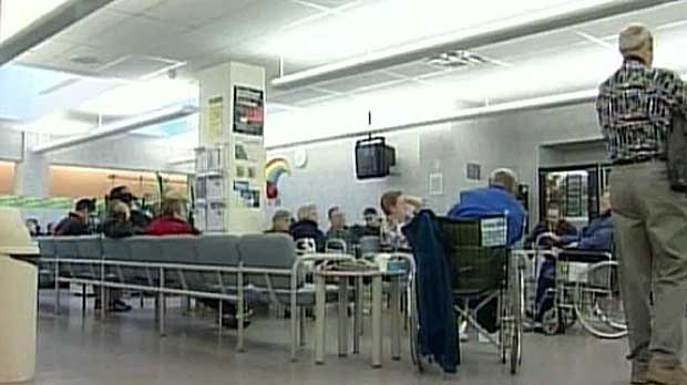 A public inquiry is set to begin today into alleged queue jumping in the province's health care system.