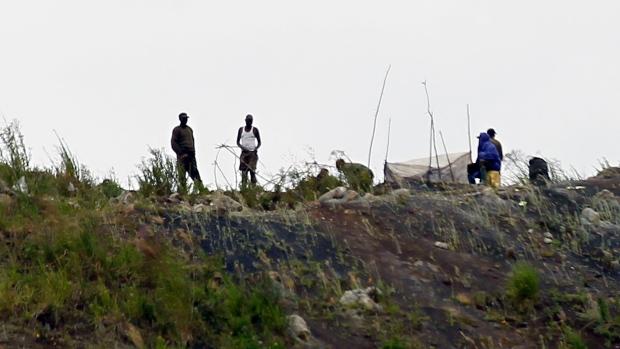 Congo rebels Goma
