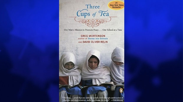three cups of tea response Three cups of tea is the true story of one of the most extraordinary humanitarian  missions of our  what was your reaction to the letters mortenson received.