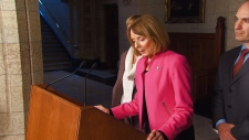 NDP decries study period for omnibus bill
