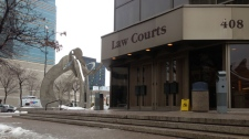 Manitoba Law Courts