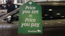 Car pricing, price you see is price you pay