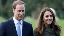 Duchess of Cambridge is pregnant