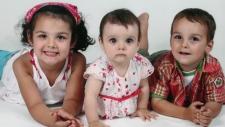 Kids found dead Quebec Drummondville