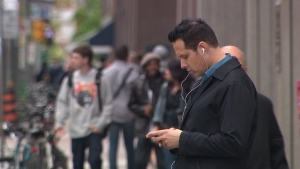 CTV National News: 20 years of text messaging
