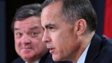 Mark Carney economy Canada interest rate