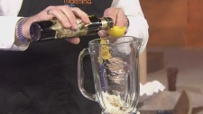CTV BC Morning Live: Host Cooking Series