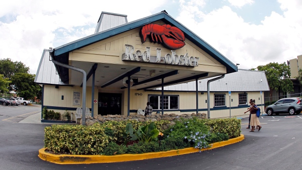 Darden sells red lobster for 2 1b keeps olive garden ctv news for Who owns olive garden