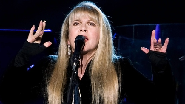 Fleetwood Mac Canadian tour dates