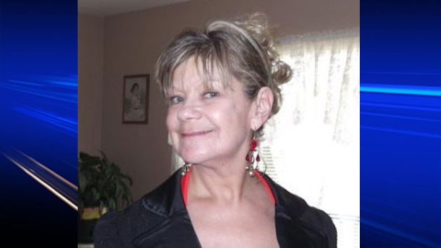 Police say Murielle Leger left the care home in which she was staying sometime after 5 p.m. Friday. She was reported missing to police Monday afternoon.