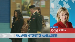 CTV News Channel: Rundown of Watts' charges