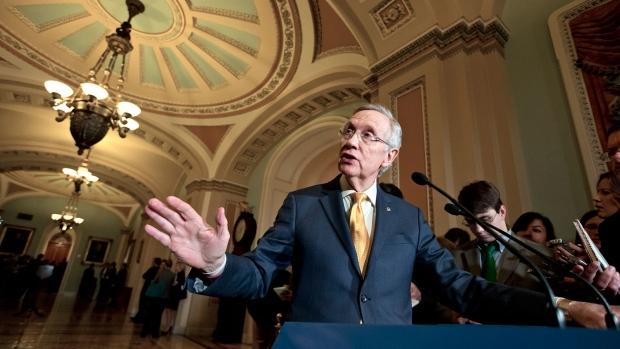 U.S. Senate approves defence bill