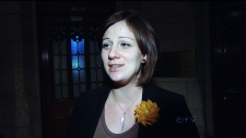 Rosane Dore Lefebvre NDP deputy public safety
