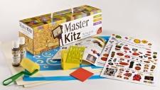 MASTER KITZ ART KITS