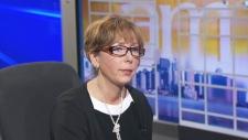 Chemi Pharmaceutical President Mariana Stavrikov