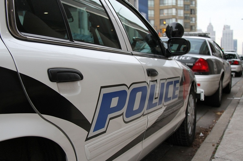 File photo of a Windsor police cruiser taken in Windsor, Ont. (Melanie Borrelli / CTV News)
