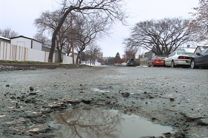 Flash Freeze hits Ottawa