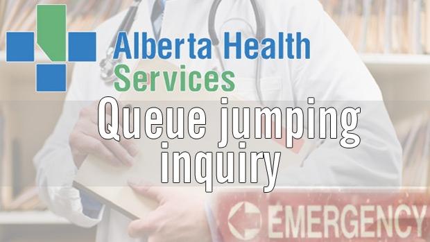 Queue jumping inquiry generic
