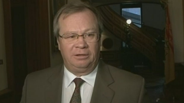 New Brunswick Health Minister Hugh Flemming says most doctors are honest and use the billing system properly, but he also says there are bad apples in every bunch.