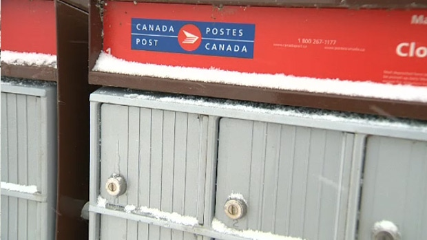 Police say mail thefts are likely occurring more during the holidays because the amount of packages being delivered/ordered online.