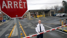 Romanian smuggling ring busted in Ontario