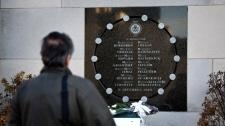 Canadians remember Montreal Massacre