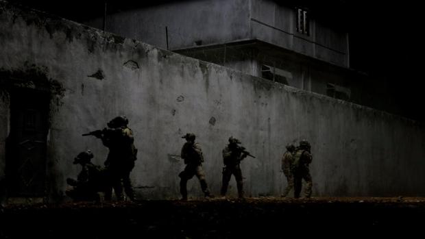 Zero Dark Thirty best film of year