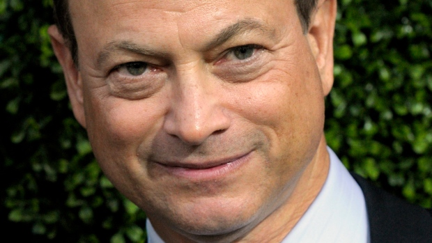 Gary Sinise to ride in Orpheus