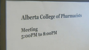 Alberta College of Pharmacists