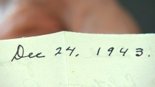 Jack Speers' letter