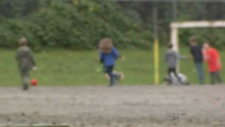 CTV BC: Parents left to pay for school playgrounds