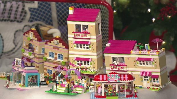 Toy Week Trendy Toys Ctv News