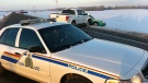 Two people are dead are after a collision on Highway 19 east of Highway 60 early Friday morning.