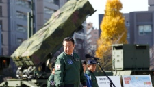 Japan prepares for North Korean rocket launch