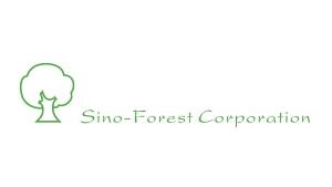 Sino-Forest logo