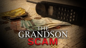 A W5 investigation into conmen who target helpless seniors in a 'Grandson Scam.'